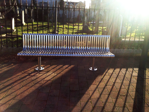 St-Peter's-Bray-Park-Bench
