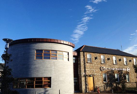 St-Peter's-Parish-Hall-Little-Bray