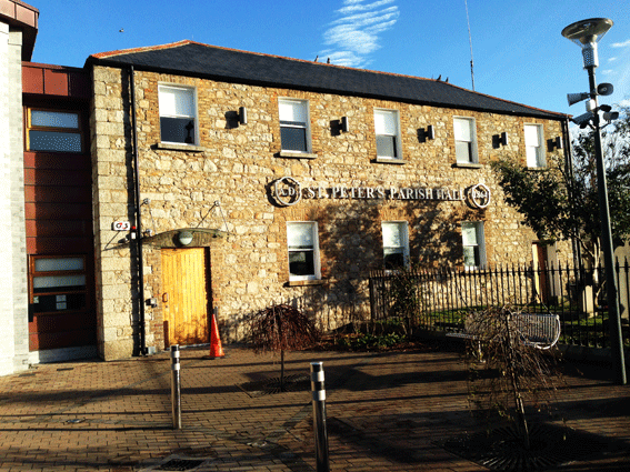 St-Peter's-Parish-Hall---Old