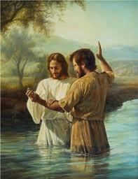 John the Baptist J2018